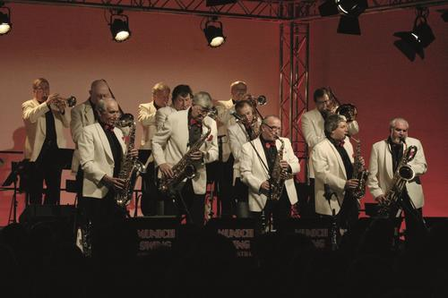 Jazz im Audi Forum Ingolstadt: vielfältiges Herbstprogramm
