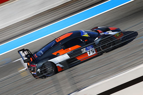 Michelin Le Mans Cup 2017