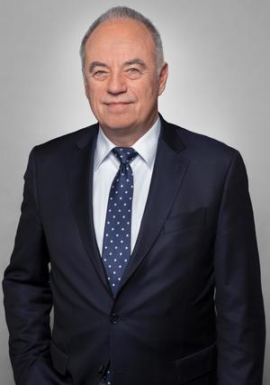 Peter Kössler (58) wird ab 1. September neuer Vorstand Produktion und Logistik der AUDI AG.