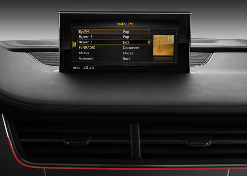 Der neue Audi Q7