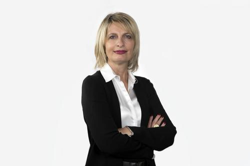 Katia Bassi, Chief Marketing Officer and Board Member of Automobili Lamborghini