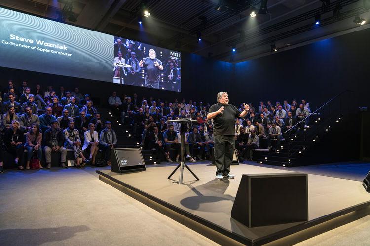 """""""Audi MQ!"""": Impulse für die Mobilität von morgen"""