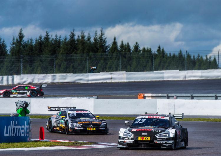 DTM Nürburgring 2017