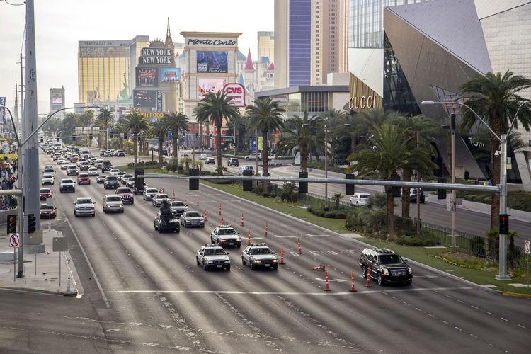 Audi A7 Sportback piloted driving concept erfolgreich unter Alltagsbedingungen: Langstrecken-Test endet nach 560 Meilen in Las Vegas