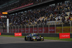 2017 Audi R8 LMS Cup