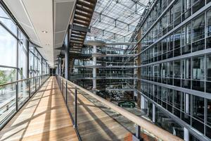 Das Audi Forum Ingolstadt – Gebäude Markt und Kunde