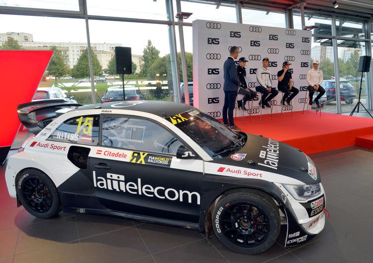 World RX Latvia 2017