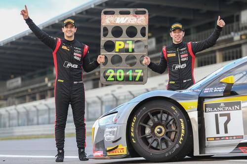 Blancpain GT Series 2017