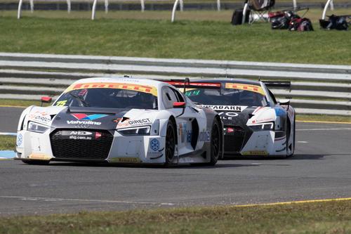 Australische GT-Meisterschaft 2017