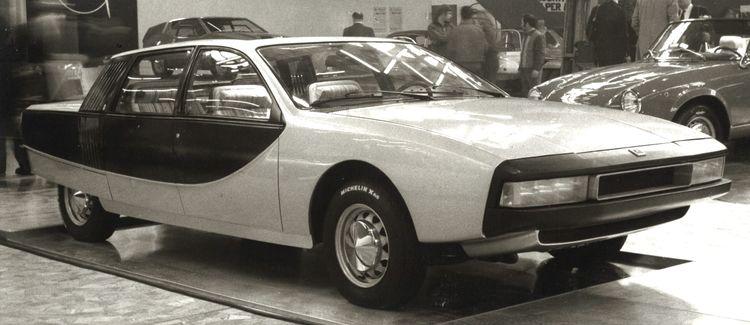 """Sonderausstellung im Audi Forum Neckarsulm: """"Revolution – 50 Jahre NSU Ro 80"""""""