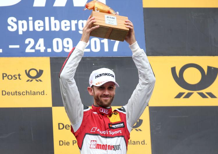 DTM Spielberg 2017