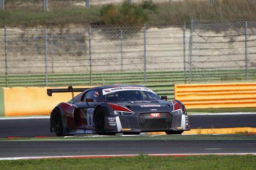 Italian GT Championship 2017