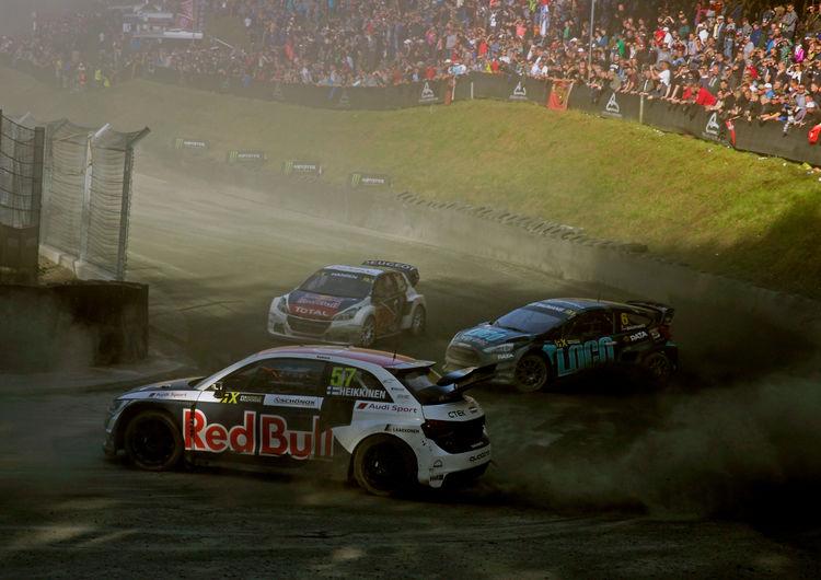 World RX Buxtehude 2017