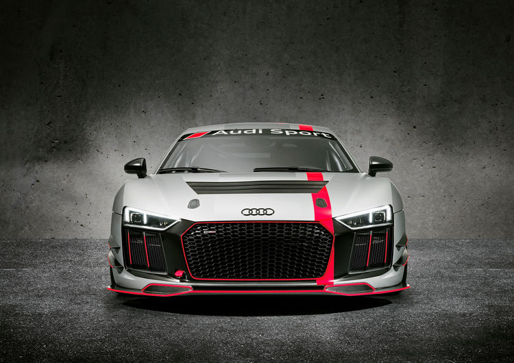 Audi R8 Lms Gt4 Goes On Sale Audi Mediacenter