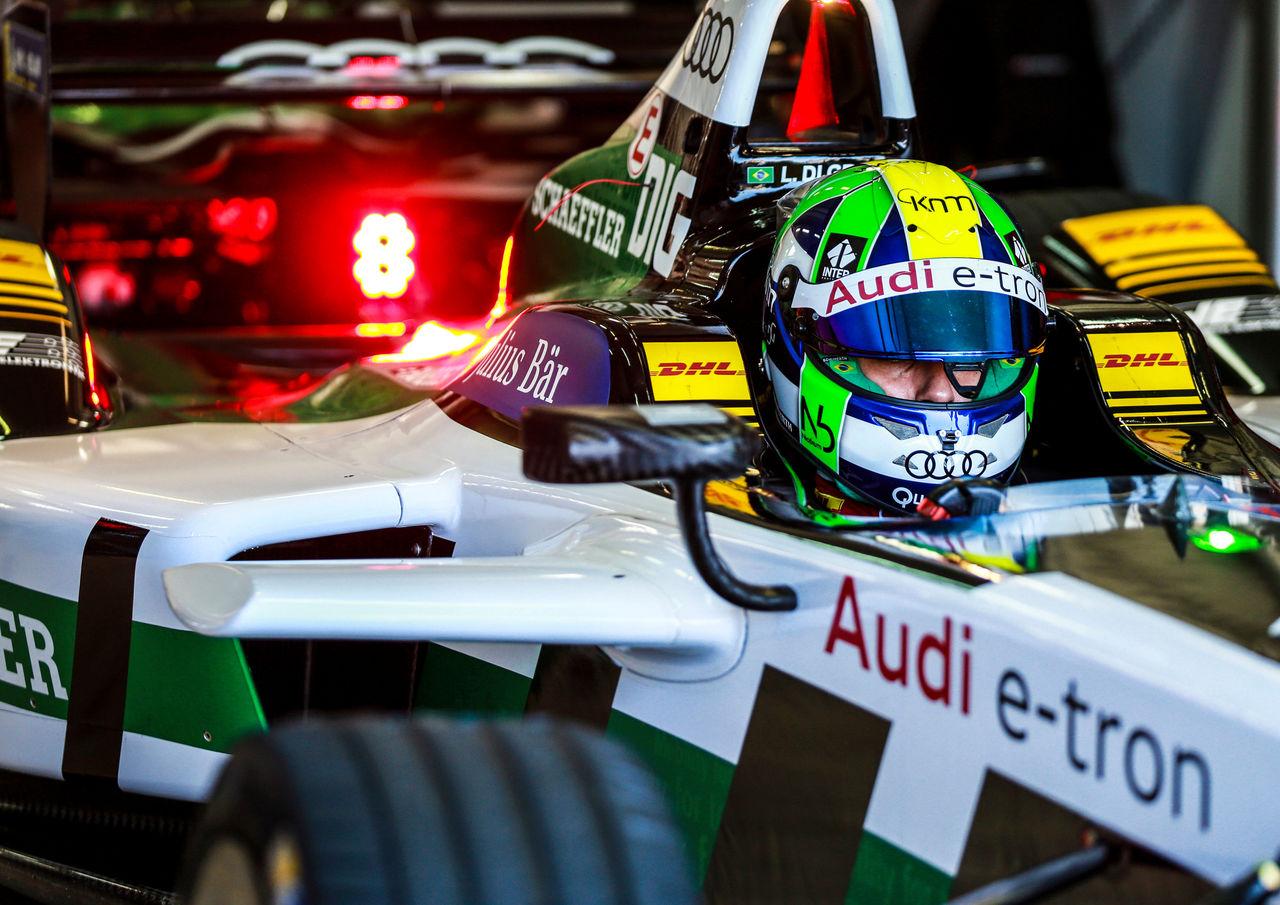 Electrified: Audi to celebrate Formula E premiere