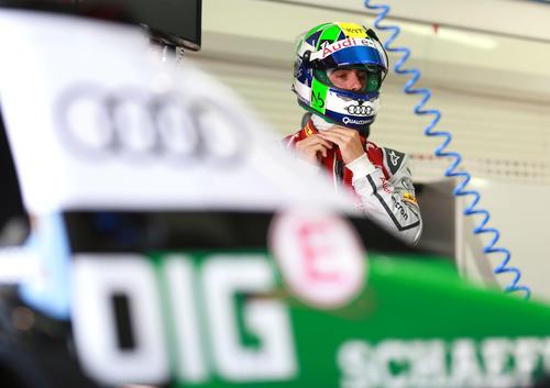 Formula E Test Valencia