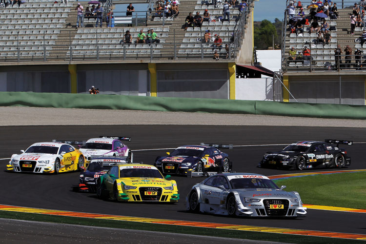 Quotes after the race at Valencia