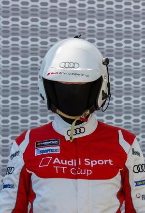 Audi Sport TT Cup Finale Hockenheim 2017