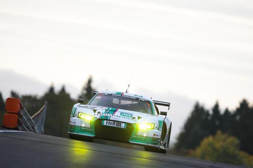 VLN Langstrecken-Meisterschaft Nürburgring 2017