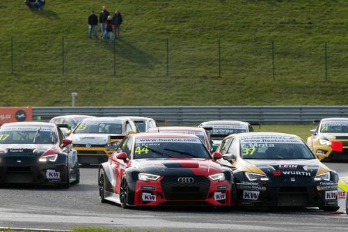 FIA ETCC 2017