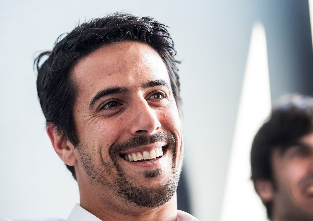 "Audi driver di Grassi about the new Formula E season: ""Number one is tremendous motivation"""