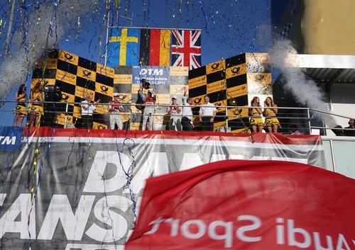 DTM Finale Hockenheim 2017