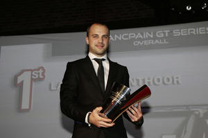 Successful season for Audi Sport customer racing