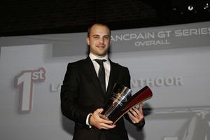 Erfolgreiche Saison für Audi Sport customer racing