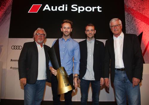 DTM-Finale Hockenheim 2017
