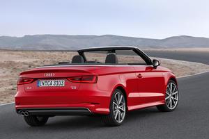 Audi A3 1.4 TFSI ultra: Sportliche Sparkünstler
