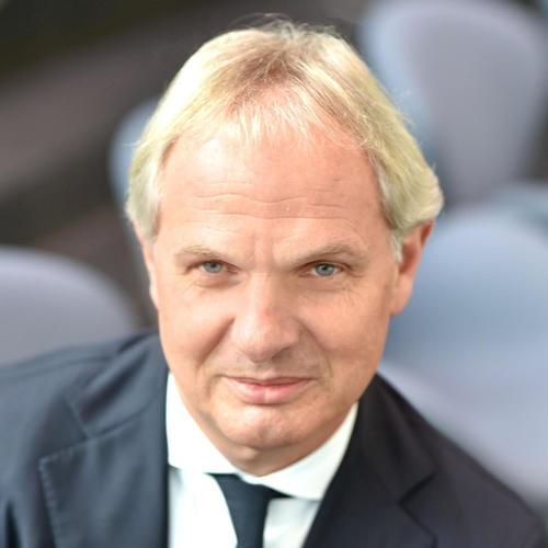 Michael Frisch
