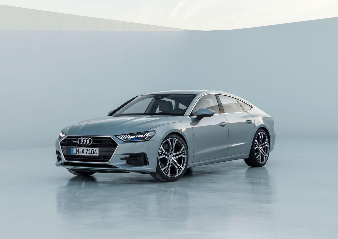 Kelebihan Audi A7 Spesifikasi