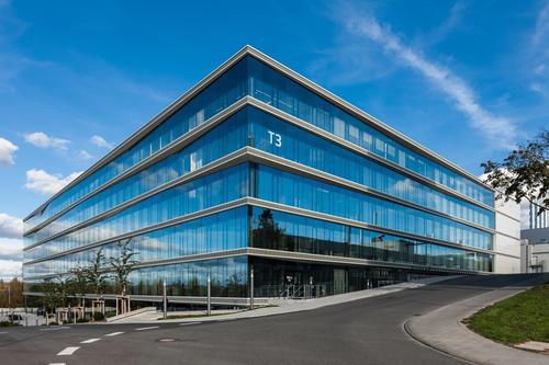 Das neue Audi Design Center