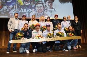 DSV-Mannschaft und Audi bereit für gemeinsame Skisaison