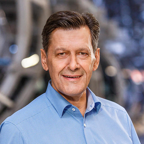 Rolf Klotz