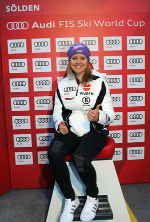 Auftakt Audi FIS Ski Weltcup 2017/20178 in Sölden (A)