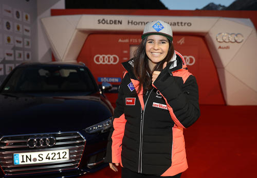 Opening Audi FIS Ski Weltcup 2017/20178 in Sölden (A)