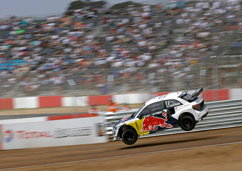 World RX Cape Town 2017