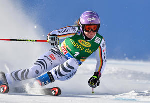 Audi FIS Ski-Weltcup Sölden