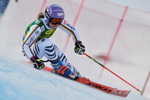 Audi FIS Ski World Cup Sölden