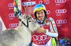 Audi FIS Ski-Weltcup Levi