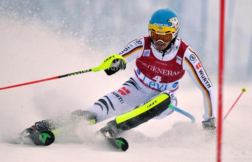 Audi FIS Ski World Cup Levi