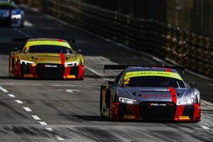 FIA GT World Cup 2017