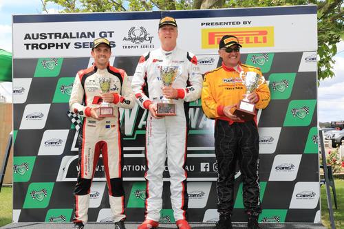 Australian GT Trophy Series 2017