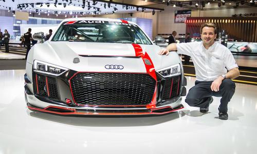 Dubai Motorshow