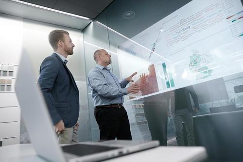 Audi startet Weiterbildungskampagne für Big Data und Künstliche Intelligenz