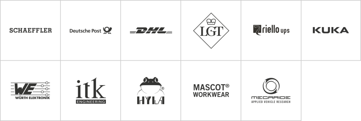 FormulaE sponsors