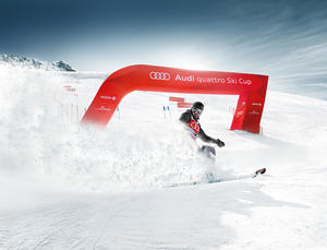 Audi quattro Ski Cup to start new season