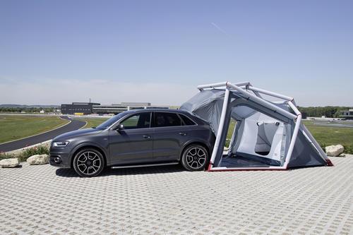 Audi am Wörthersee 2014