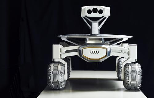 Audi feiert Apollo-Mondmissionen mit besonderem Werbespot